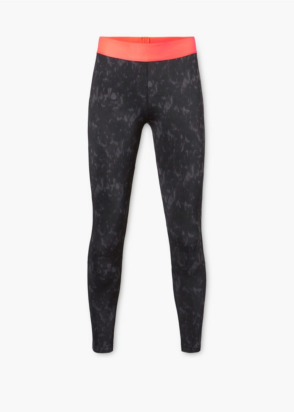 Ropa deporte para mujer pantalones