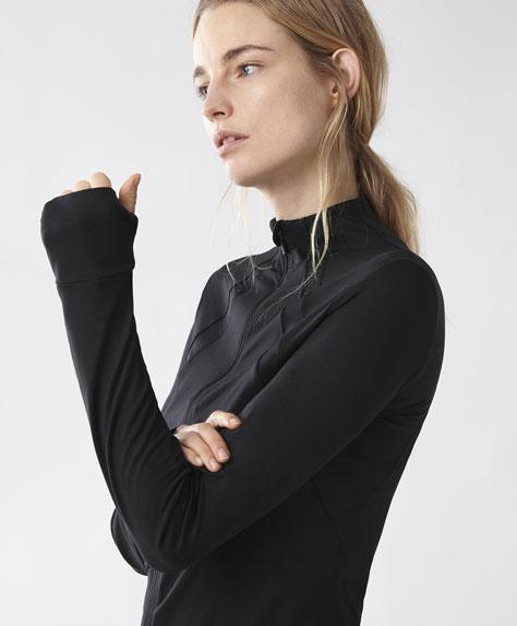 ropa deportiva mujer sudadera