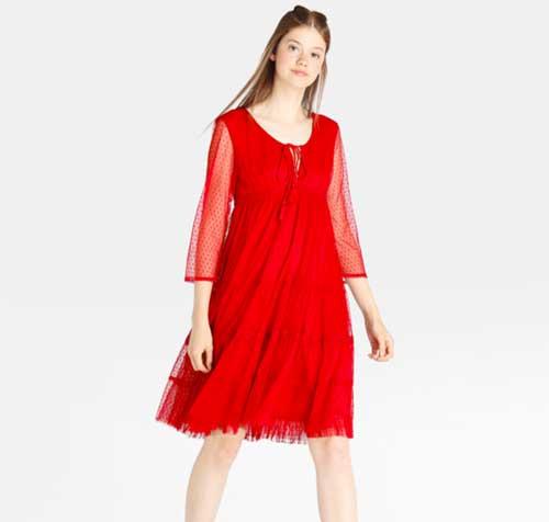 Moda Joven Corte Inglés vestidos