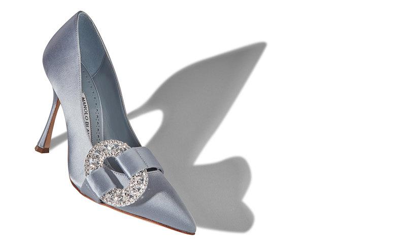 Zapatos Manolo Blahnik
