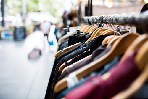 Marcas de ropa low cost