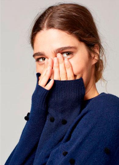 moda otoño invierno jerséis