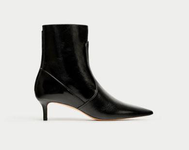 Zapatos Zara nueva temporada