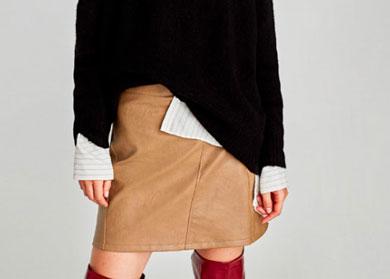 faldas nueva temporada