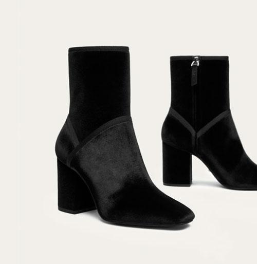 Zapatos otoño invierno