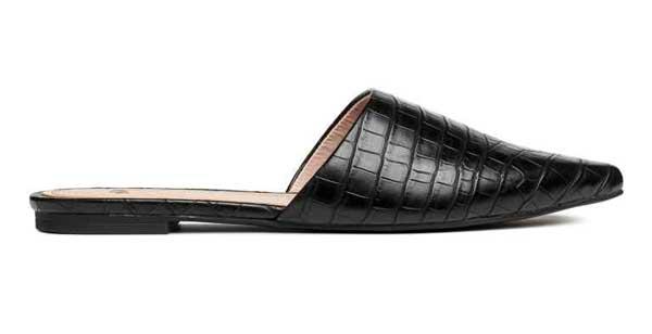 Rebajas 2017 zapatos destalonados