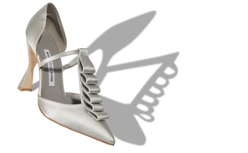 Manolo Blahnik zapatos