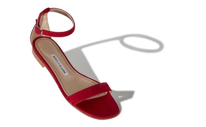 Zapatos Manolos nueva temporada