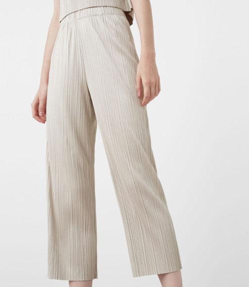 Outlet Mango pantalones Madrid