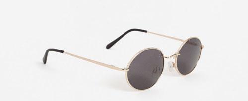 Gafas de sol redondas baratas