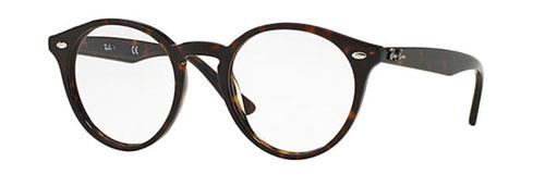 Gafas redondas de ver Ray Ban