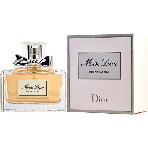 Perfumes de moda Miss Dior