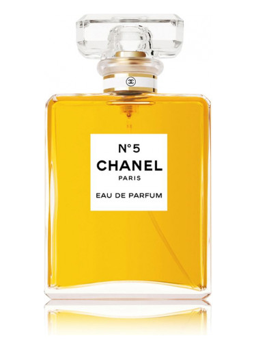 Perfumes de moda Chanel 5