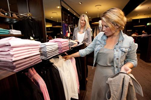 Personal shopper española