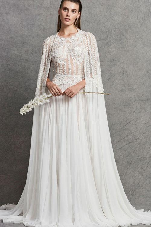 Vestidos de novia boho