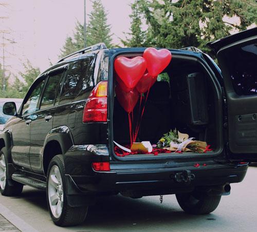 Regalos fáciles y originales San Valentín