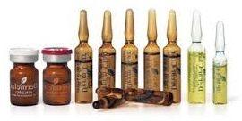 ampollas de mesoterapia no reutilizables