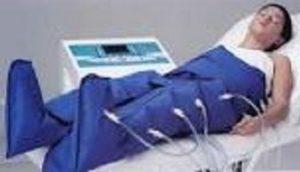 botas de presoterapia profesionales