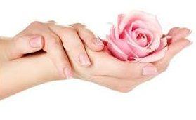 manos estéticas