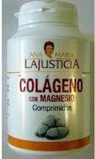 suplemento de colageno y magnesio