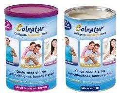 pruductos de colageno colnatur