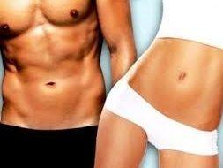 radiofrecuencia abdominal hombres y mujeres