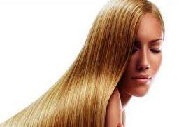 pelo sano brillante y bonito