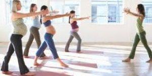 embarazadas y deporte