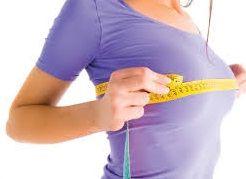 hormonas para el aumento de senos