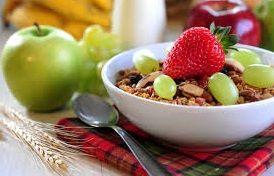 ingredientes perfectos para un buen desayuno