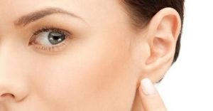 operación de las orejas