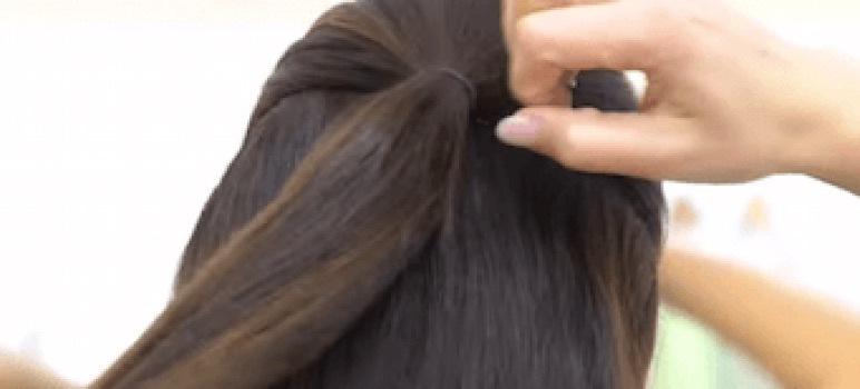 Peinados con trenzas paso a paso para adolescentes
