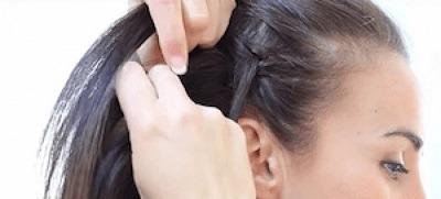 Los Mejores Peinados Con Trenzas Fáciles Y Paso A Paso