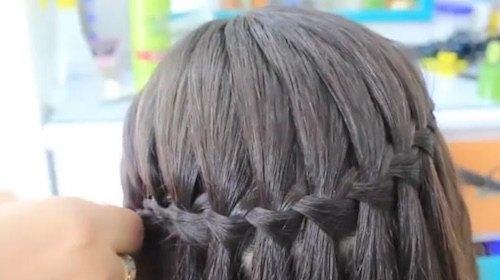 Cruce cabello