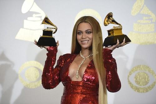 Peinado Beyonce