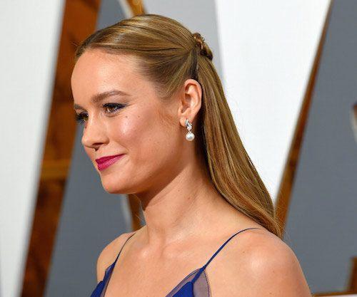 Peinado Brie Larson
