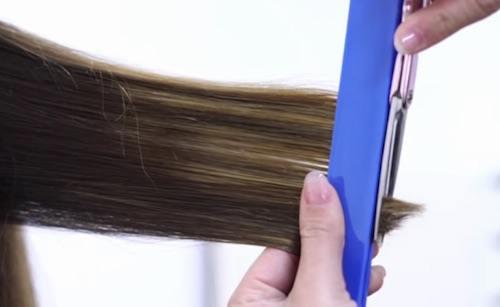 Cortamos cabello