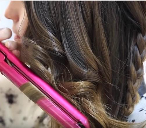 Dar forma al cabello