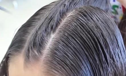 Dividir el pelo