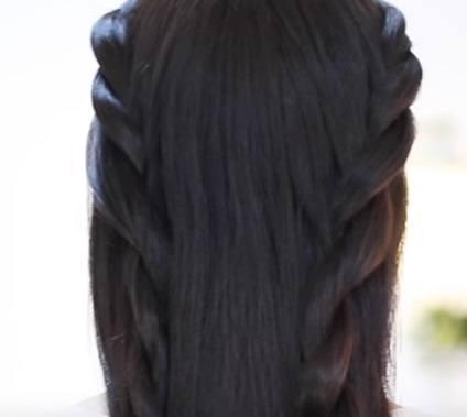 Segundo peinado