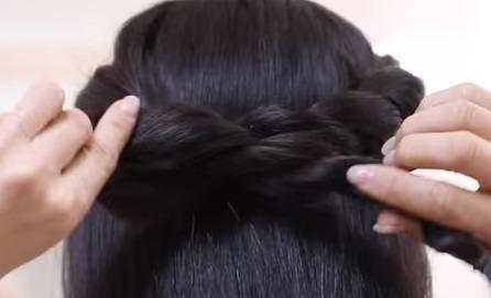 Tercer peinado