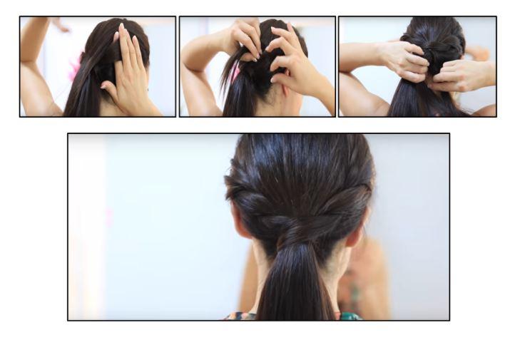 Fijador para el pelo