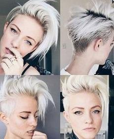 Peinado roxete