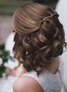 Peinados formales