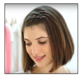 Resultado peinado