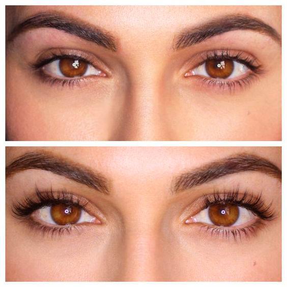 eyeliner extension
