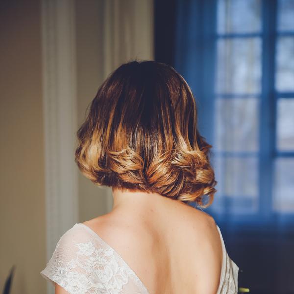 corte de pelo mujer corto