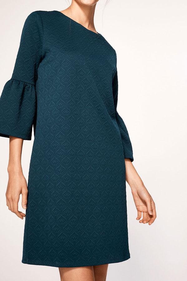 Cortefiel mujer vestidos otoño
