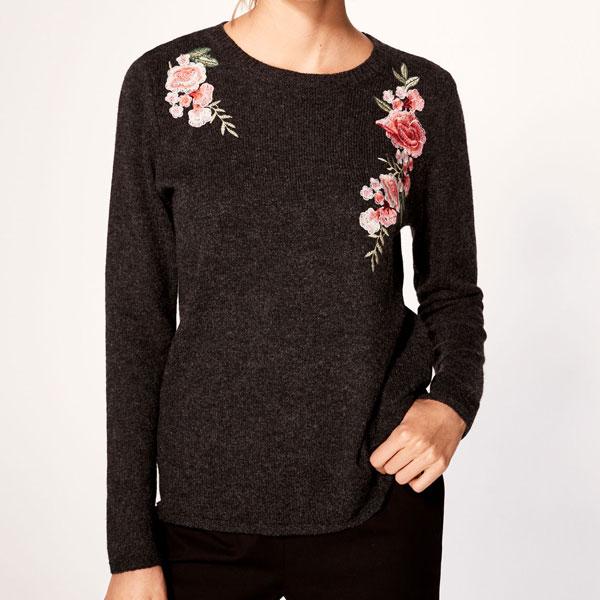 Cortefiel mujer colección otoño