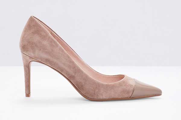 Cortefiel mujer zapatos